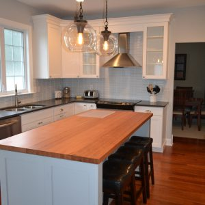 Granite Countertop Alternatives That We Love