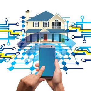 The Newest Smart Products for Your New Construction