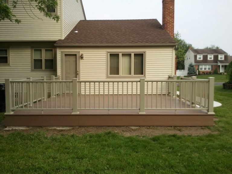 Deck – Marlton, NJ