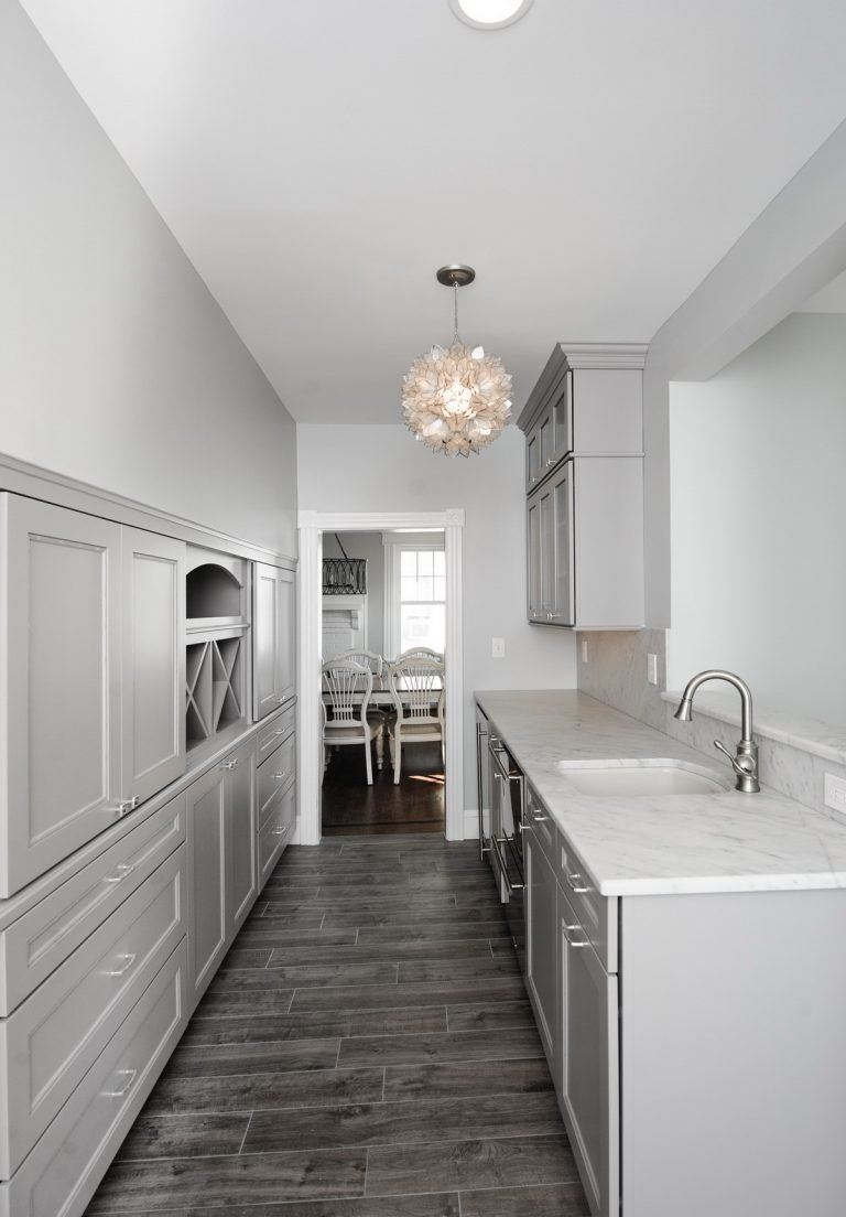 Kitchen Renovation in Ventnor, NJ