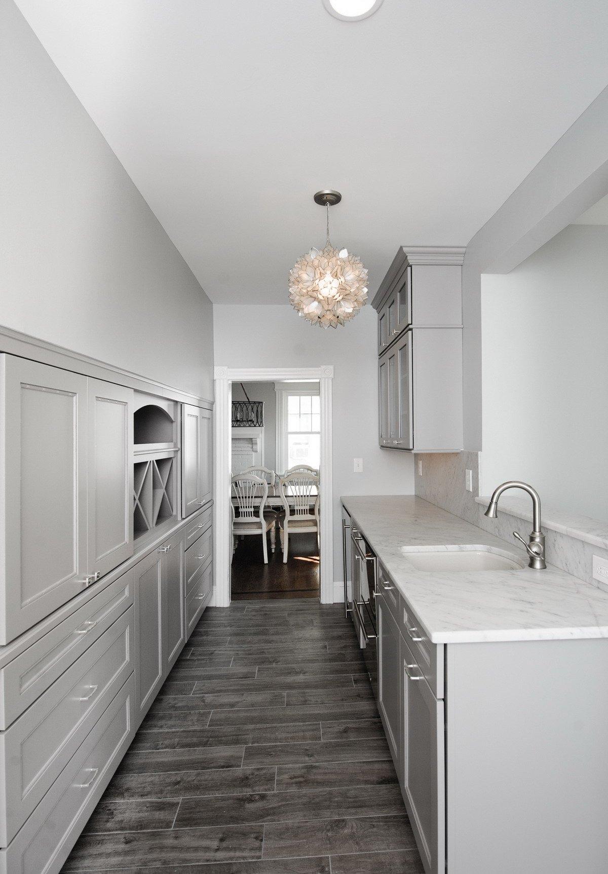 Kitchen Renovation in Ventnor, NJ – Under Construction Builders, LLC