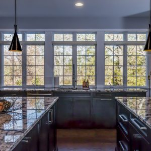 Whole Home Renovation in Voorhees, New Jersey
