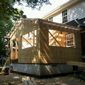Build an Addition or Buy a New Home?
