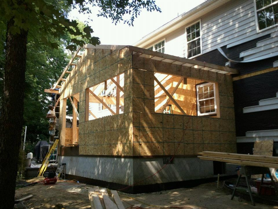 Build an Addition or Buy a New Home? – Under Construction Builders, LLC