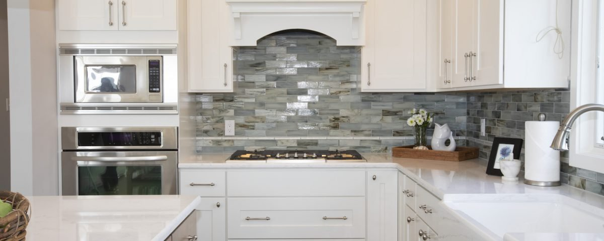 Top Trends In Kitchen Backsplash Design 2018 Under Construction