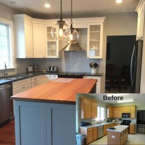 Before & After Transformations we Love