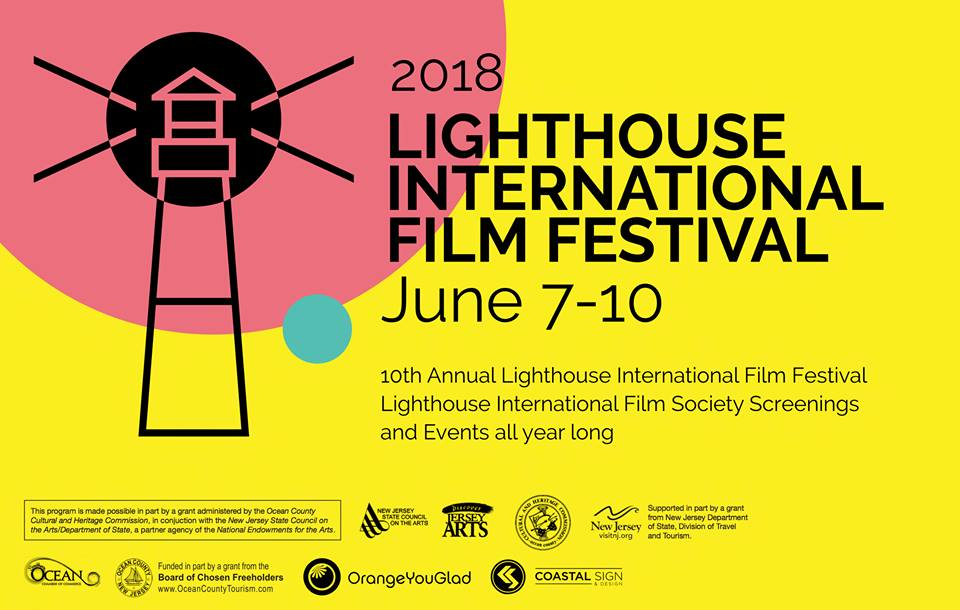 The Lighthouse International Film Festival is Celebrating 10 Years!