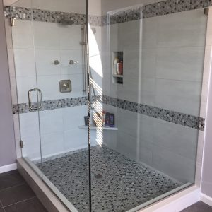Shower Niches and Why You Need One