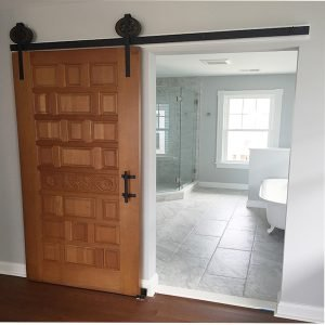 5 Places to Add a Barn Door to Your Home