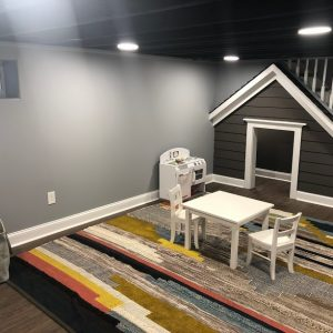 Four great ideas for your basement