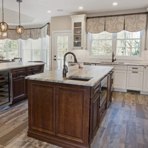 Top Trends in Kitchen Cabinet Colors