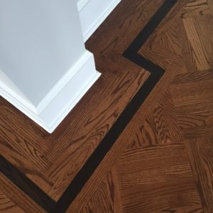 Wood and Wood-Look Flooring Options