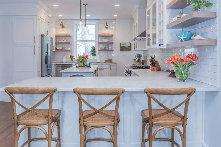 Wenonah Kitchen Remodel