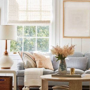 Smart Small Living Spaces